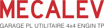 MECALEV à Cazoulès